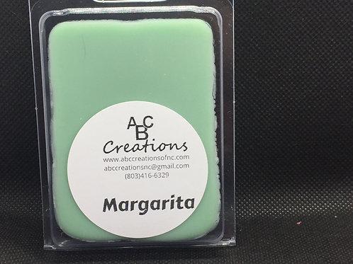 Margarita Soy Wax Melt