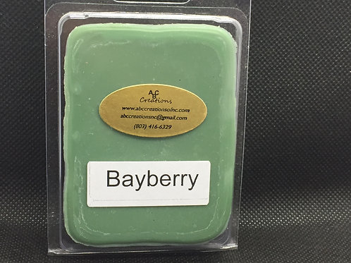 Bayberry Soy Wax Melt