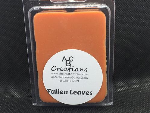 Fallen Leaves Soy Wax Melt