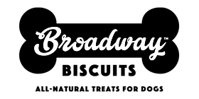 Broadway Biscuits logo