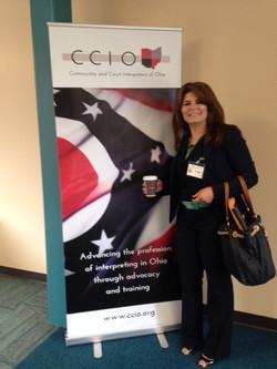 CCIO Conference 2016