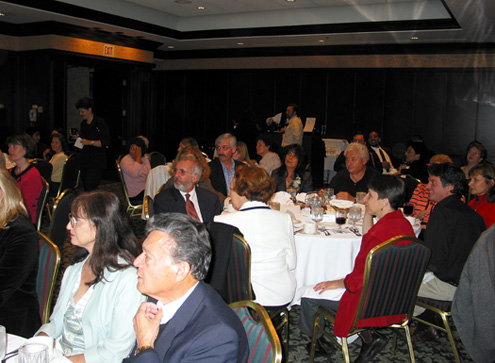 CCIO Annual Meeting 2005