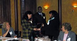 CCIO Roundtable, 2005