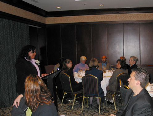 CCIO Annual Meeting 2005, Akron
