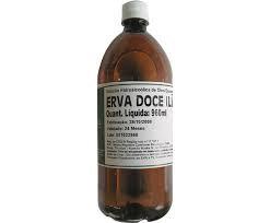 ESSENCIA DE ERVA DOCE 960ML