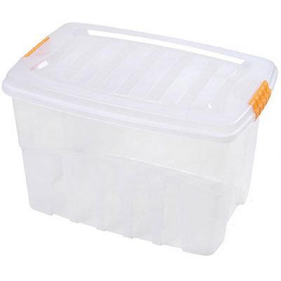 CAIXA GRAN BOX ALTA 56L