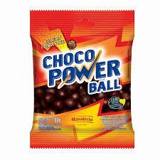 CEREAL AO LEITE CHOCO POWER 80G (4158)