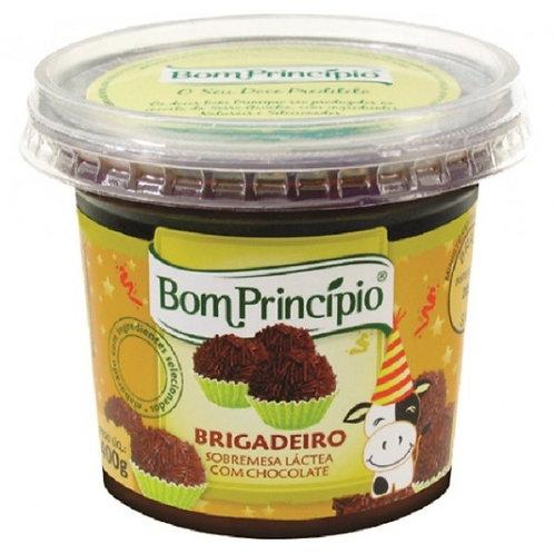 BRIGADEIRO 2 KG BOM PRINCIPIO