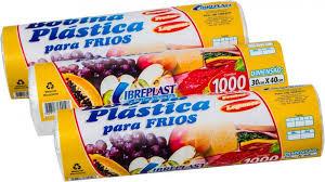 BOBINA FRIOS 30 X 40 C/1000 LIPLAST