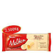 COB MELKEN BRANCO 2,3 KG