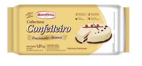 COBERTURA CONFEITEIRO CHOCOLATE BRANCO