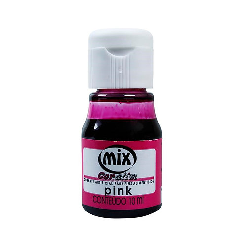 CORANTE MIX 10ML PINK