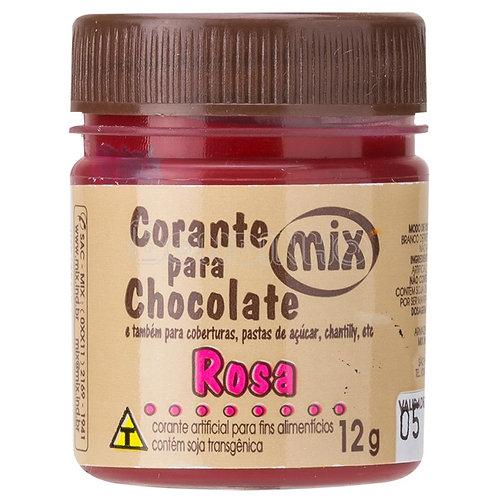CORANTE CHOCO ROSA 12G MIX