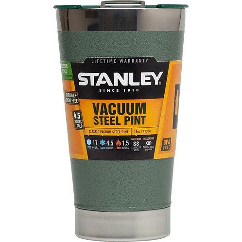 Copo Térmico Stanley Vacuum Steel Pint
