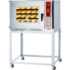 FORNO PRP-5000 STYLE 50/60HZ INDL