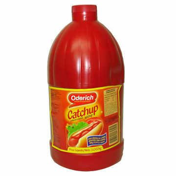 CATCHUP 3KG ODERICH