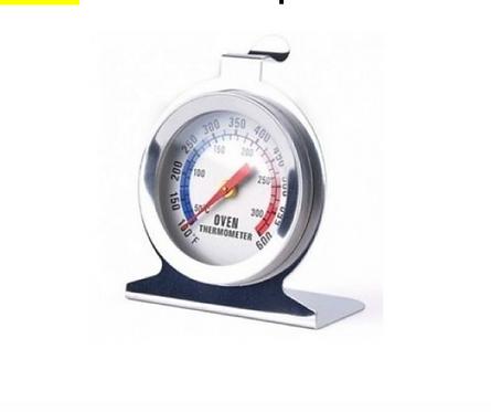Termômetro para Forno TE-0403