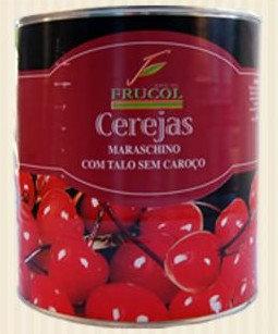 CEREJA FRUCOL C/TALO  1,85KG