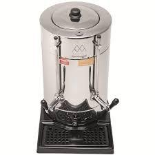 CAFETEIRA MASTER 4 LT X 1300 W X 220V