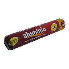 ALUMINIO ROLO 30 X 100 MT