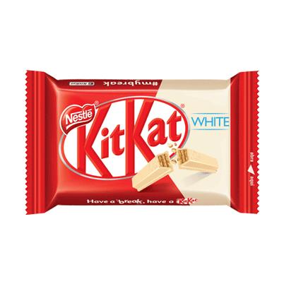 KiKat branco