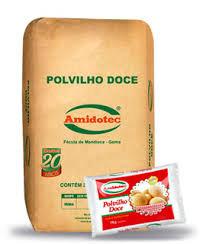 POLVILHO DOCE KG