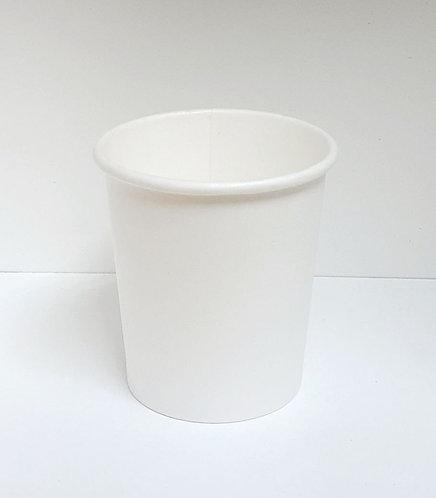 Copo de papel p/café 120ml liso