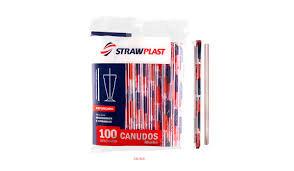 CANUDO CS-323 IND 8MM C/100