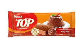 COB TOP AO LEITE 2,3 KG HARALD