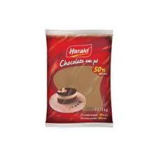 CHOCOLATE PÓ 50% GRANUS 1,01KG