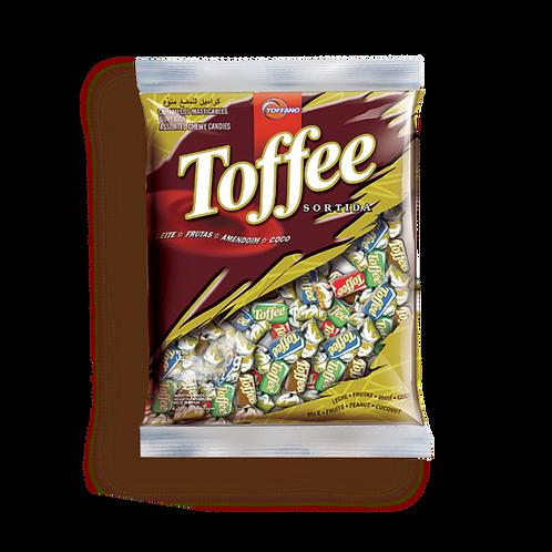 BALA TOFFEE SORTIDA 700G