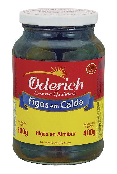 FIGOS EM CALDA 400G ODERICH