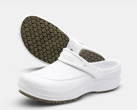 Calçado Profissional Antiderrapante - BB60