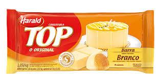 COB TOP BRANCA 2,3 KG