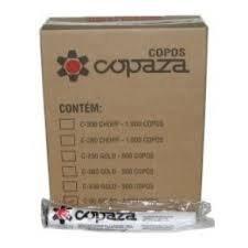 COPO C 80 ML /B50 COPAZA
