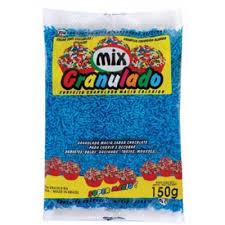 GRANULADO AZUL 150G MIX
