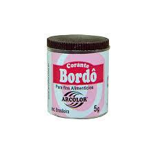 CORANTE 5G BORDO ARCOLOR