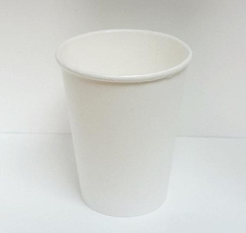 Copo de papel p/café 180ml liso