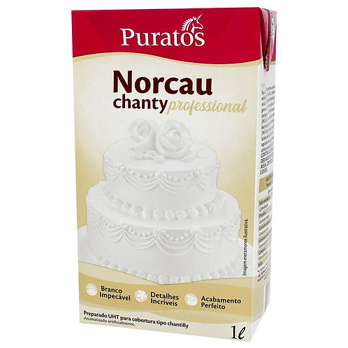 Chantilly Norcau profissional