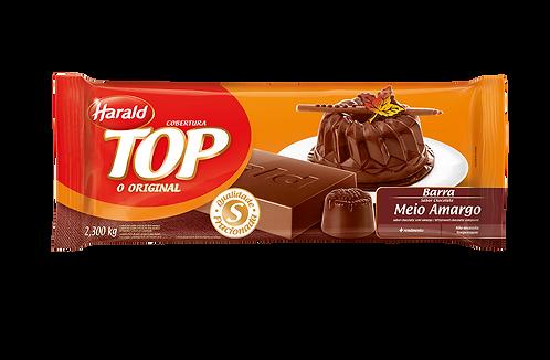 COB TOP MEIO AMARGA 2,3KG