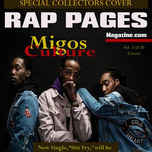 Migos -Rappagestv.com