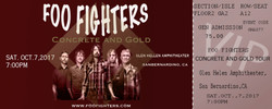 foofighters ticket final