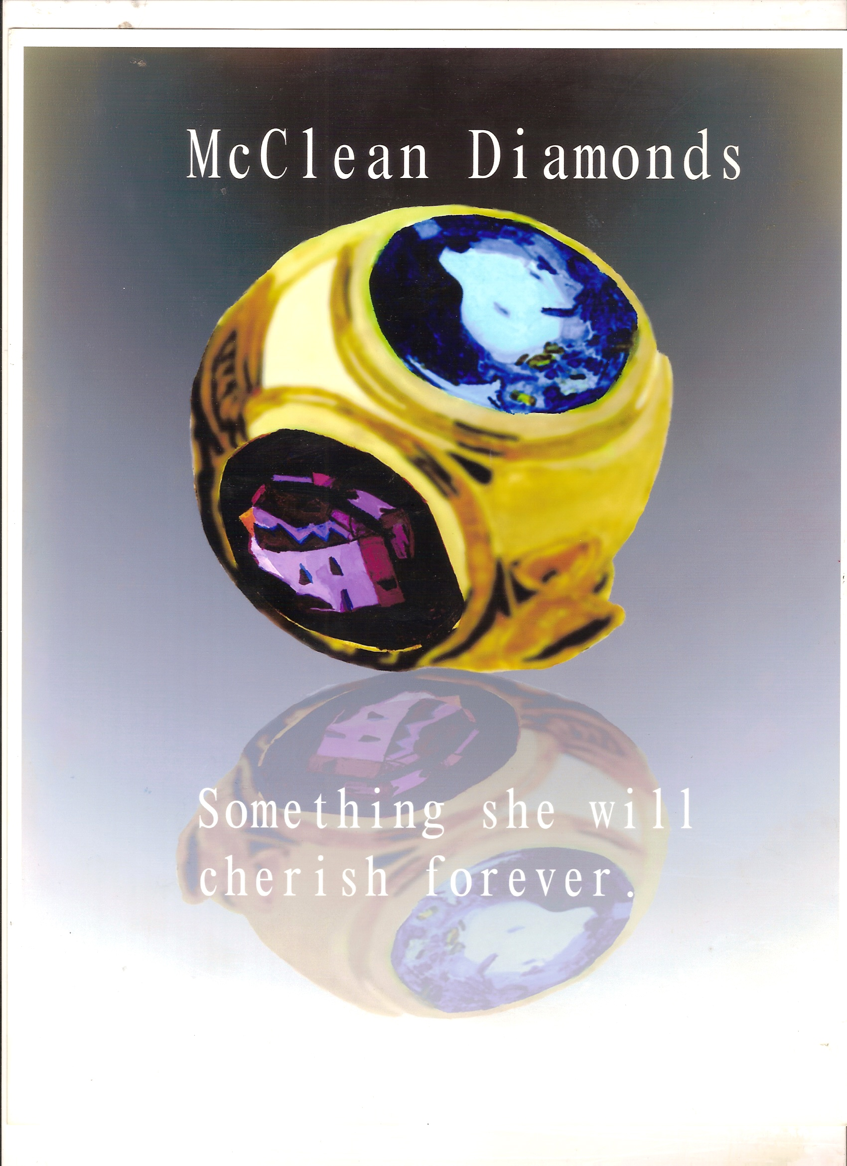 Mclean Diamonds