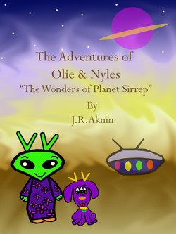 Ollie and Nyles book cover1