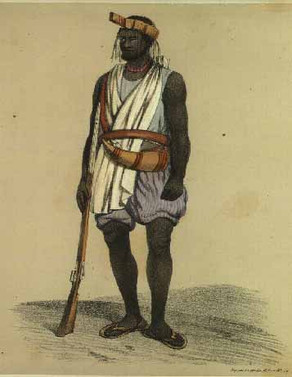 Histoire du Sénégal