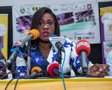 Rencontre presse Grand Carnaval de Dakar
