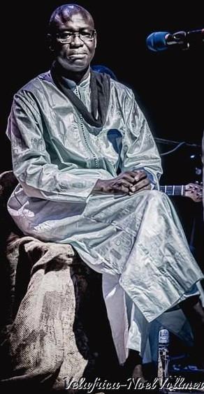 Interview Massamba Gueye