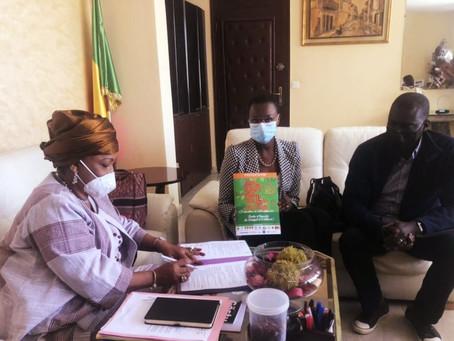 Partenariat stratégique Ville de Dakar