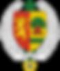 Armoiries du Sénégal Présidence de la République