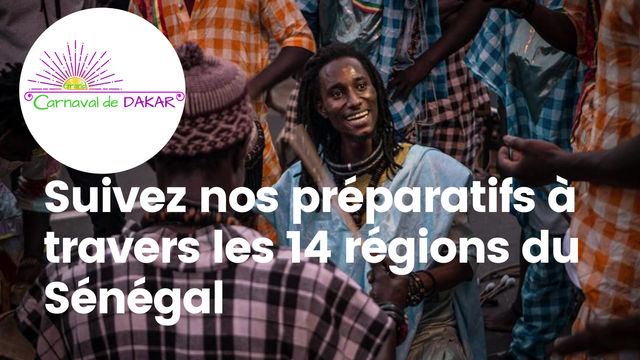 Tournée des 14 régions auprès des acteurs culturels et touristiques du Sénégal